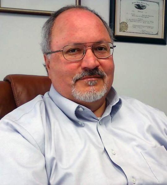 John B. Rizo, Sr.